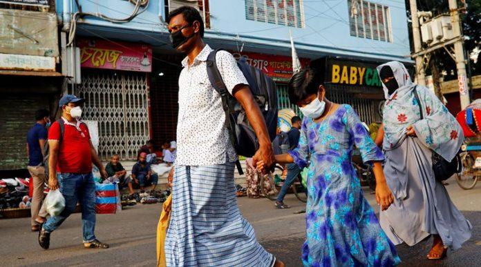 বাংলাদেশে 'কোভিড-১৯ এবং চিকিৎসা ব্যয়'