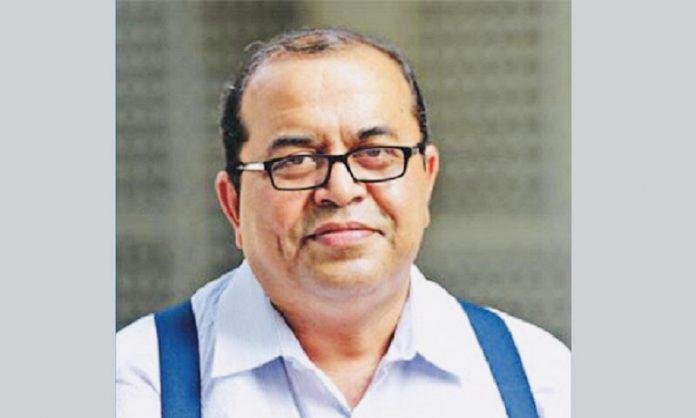 ঢাবির অধ্যাপক জিয়া রহমানের বিরুদ্ধে ডিজিটাল নিরাপত্তা আইনে দুটি মামলা
