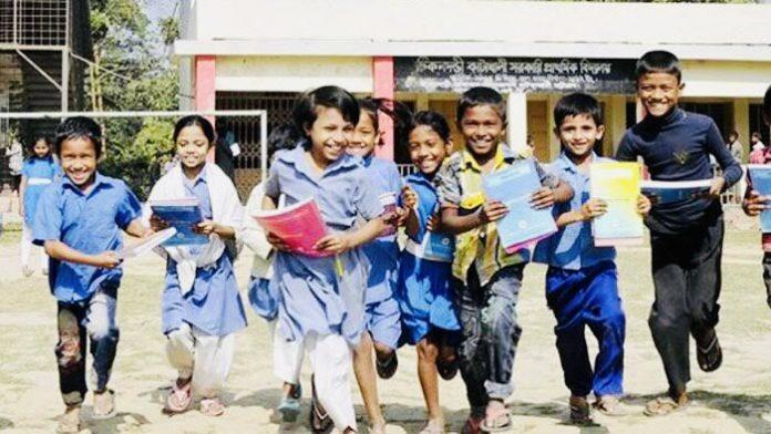 সরকারি প্রাথমিক বিদ্যালয় খুললে জামা-জুতা কেনার টাকা পাবে শিক্ষার্থীরা