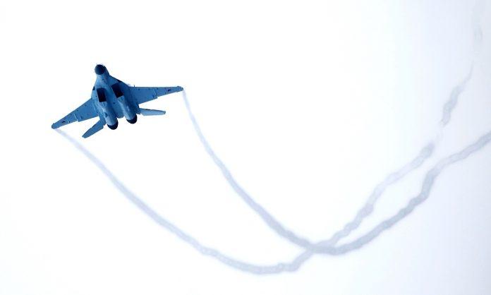 বাংলাদেশ বিমান বাহিনীর বার্ষিক শীতকালীন মহড়া 'উইনটেক্স-২০২১' শুরু