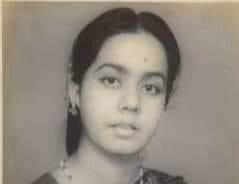 আঞ্জুমান আরা বেগম, আমরা কি ভুলে গেছি তাঁকে?
