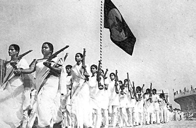 আজ ২৬শে মার্চ, মহান স্বাধীনতা ও জাতীয় দিবস