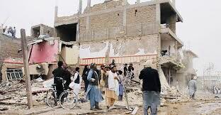 আফগানিস্তানের হেরাত প্রদেশে শক্তিশালী গাড়িবোমা বিস্ফোরণে নিহত ৮