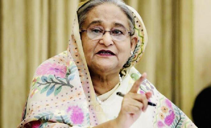 নোয়াখালীর ঘটনায় আমি কাউকেই ছাড় দেব না: প্রধানমন্ত্রী