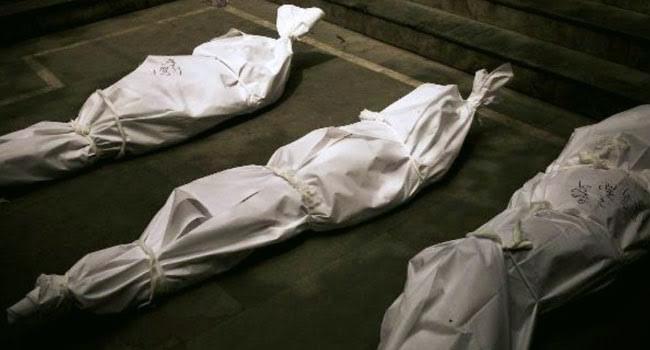 ভারতের ত্রিপুরায় গরু চুরির অভিযোগে তিন মুসলিমকে হত্যা করেছে উগ্রবাদী হিন্দুরা