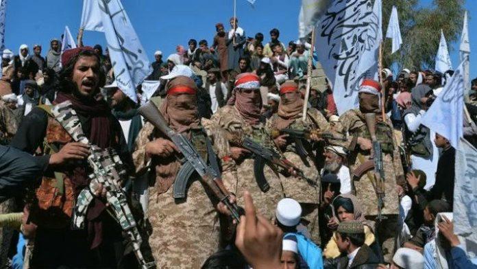 আফগানিস্তানের হেরাতে ১৩০ জন তালেবান যোদ্ধার আত্মসমর্পণ