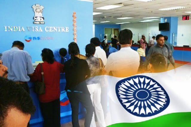ভারতীয় ভিসা সেন্টারগুলো পরবর্তী নির্দেশনা না দেওয়া পর্যন্ত বন্ধ ঘোষণা