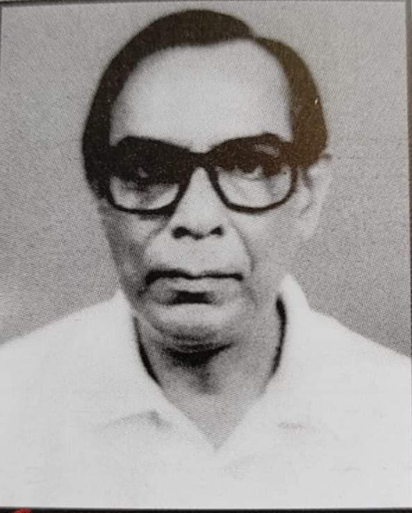 পাবনা সিরাজগঞ্জ সমিতির সাবেক সভাপতি ইন্তেকাল